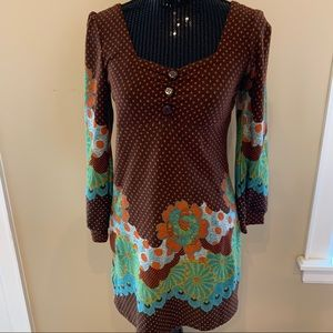 Funky People Dress size M NWT